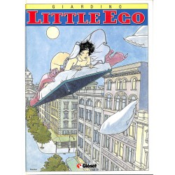 ABAO Bandes dessinées Little Ego