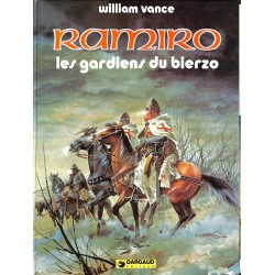 Bandes dessinées Ramiro 04