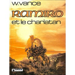 Bandes dessinées Ramiro 05