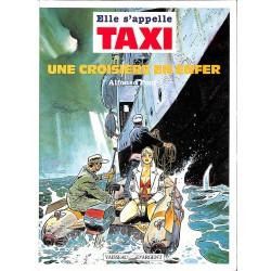 Bandes dessinées Elle s'appelle Taxi 01