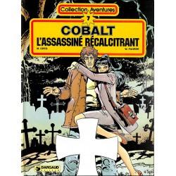 Bandes dessinées Cobalt 02