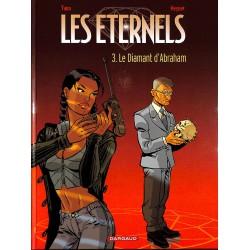 ABAO Bandes dessinées Les Eternels 03