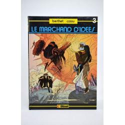 ABAO Bandes dessinées Le marchand d'idées 03