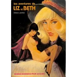 Bandes dessinées Liz et Beth (Neptune) 03