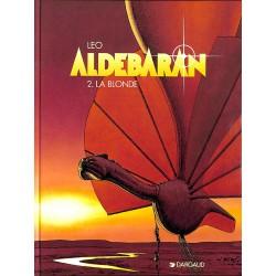 ABAO Bandes dessinées Aldébaran 02