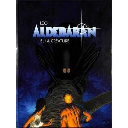 ABAO Bandes dessinées Aldébaran 05