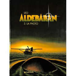ABAO Bandes dessinées Aldébaran 03