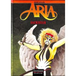 ABAO Bandes dessinées Aria 19