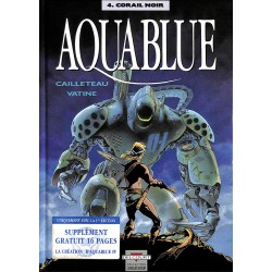ABAO Bandes dessinées Aquablue 04