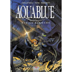 Bandes dessinées Aquablue 06
