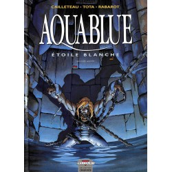 Bandes dessinées Aquablue 07