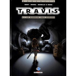Bandes dessinées Travis 06 (6.1)