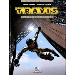Bandes dessinées Travis 05