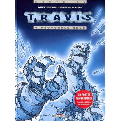 Bandes dessinées Travis 04