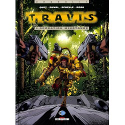 Bandes dessinées Travis 02
