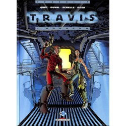 Bandes dessinées Travis 01