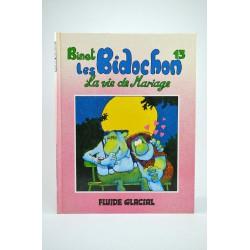 ABAO Bandes dessinées Les Bidochon 13