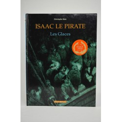 ABAO Bandes dessinées Isaac le Pirate 02