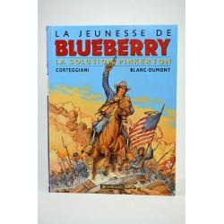 Bandes dessinées La jeunesse de Blueberry 10