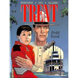 Bandes dessinées Trent 08