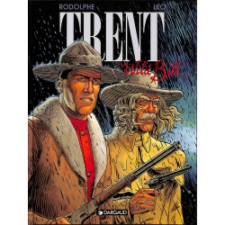 Bandes dessinées Trent 05