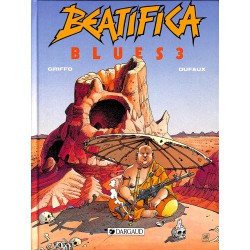 Bandes dessinées Beatifica blues 03