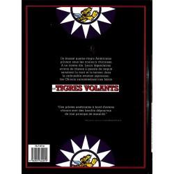 ABAO Bandes dessinées Les Tigres volants 01