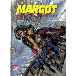 Bandes dessinées Margot 02