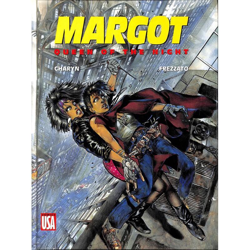 ABAO Bandes dessinées Margot 02
