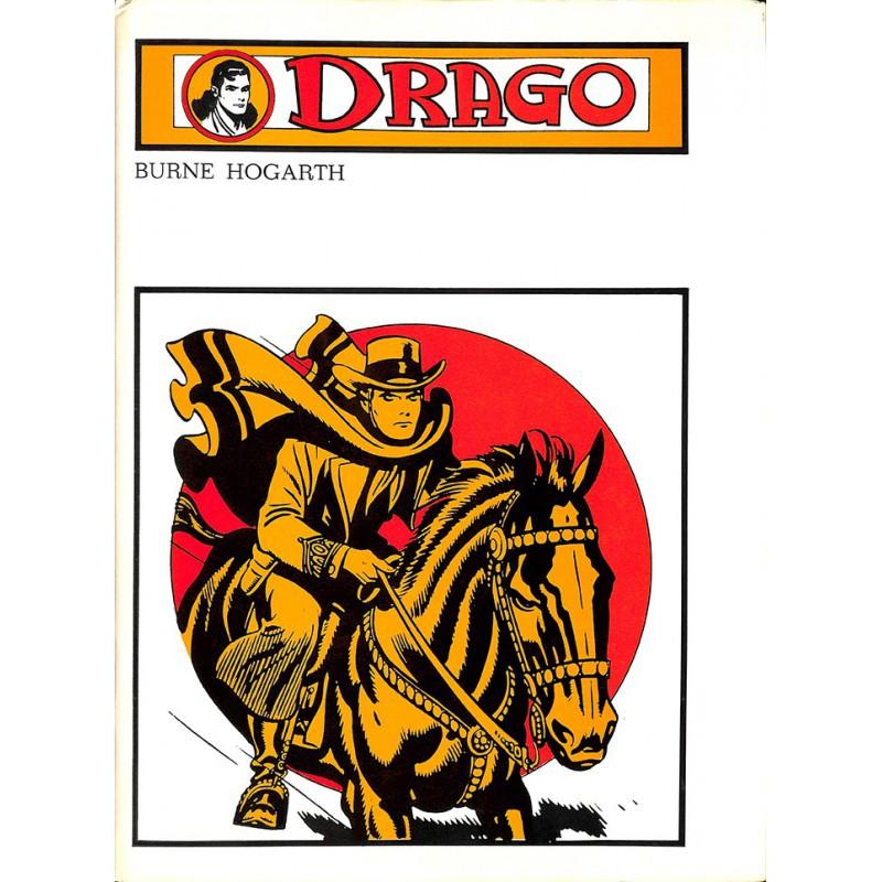 ABAO Bandes dessinées Drago
