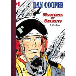 ABAO Bandes dessinées Dan Cooper (Loup) 03 TT 120 ex. num. & s.