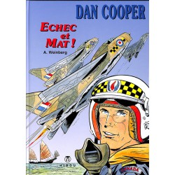 Bandes dessinées Dan Cooper (Hibou) 01
