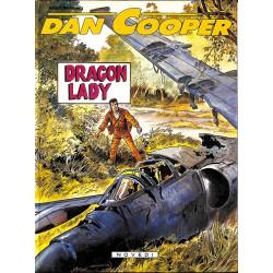 Bandes dessinées Dan Cooper 35