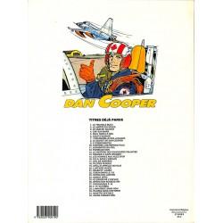 Bandes dessinées Dan Cooper 33