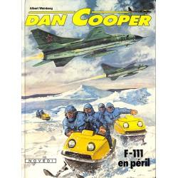 Bandes dessinées Dan Cooper 28