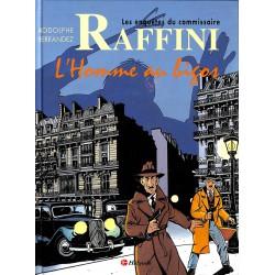 Bandes dessinées Raffini 01 b