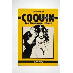 ABAO Bandes dessinées Coquin (Futuropolis) 01