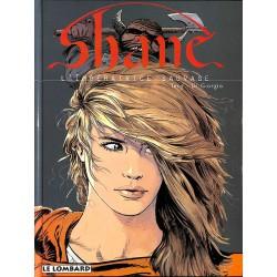 Bandes dessinées Shane 01