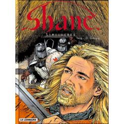 Bandes dessinées Shane 03