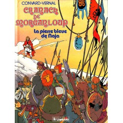 Bandes dessinées Cranach de Morganloup 02