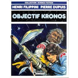 Bandes dessinées Kronos 02