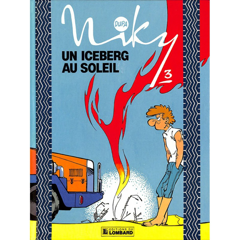 ABAO Bandes dessinées Niky 03