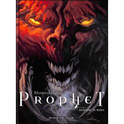 Bandes dessinées Prophet 02