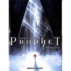 Bandes dessinées Prophet 03