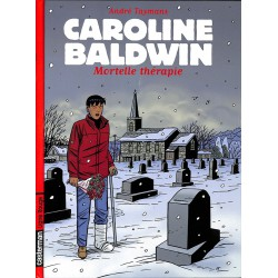 ABAO Bandes dessinées Caroline Baldwin 10
