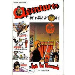 ABAO Bandes dessinées Aventures de l'âge d'or 06