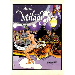 ABAO Bandes dessinées Milady 3000