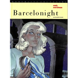 ABAO Bandes dessinées Barcelonight