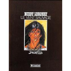 Bandes dessinées Buddy Longway 13 TT 2000 ex. num. & s. + Dédicace
