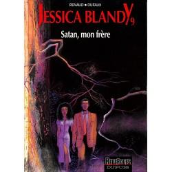 ABAO Bandes dessinées Jessica Blandy 09